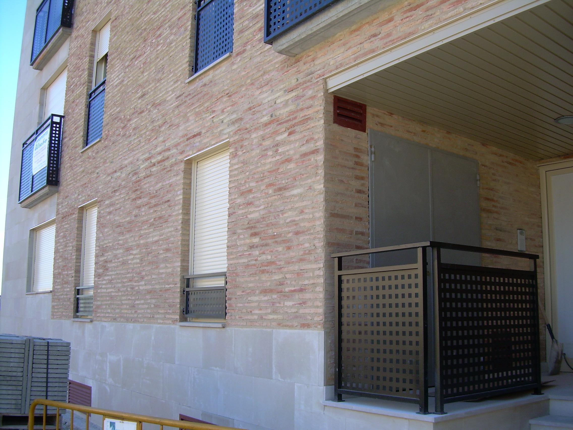 10 apartamentos en el Casco Viejo de Utebo