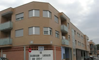 30 viviendas protegidas en Garrapinillos