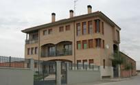 3 viviendas en Utebo