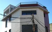 Vivienda en Monzalbarba