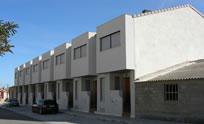 20 viviendas en Zuera