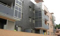47 viviendas en Garrapinillos
