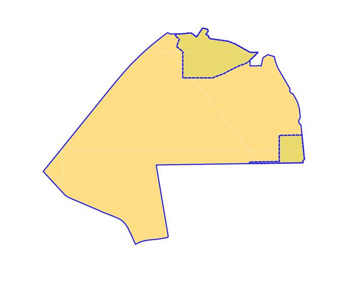 Plan Parcial Sector 1 del SUZ 56-5