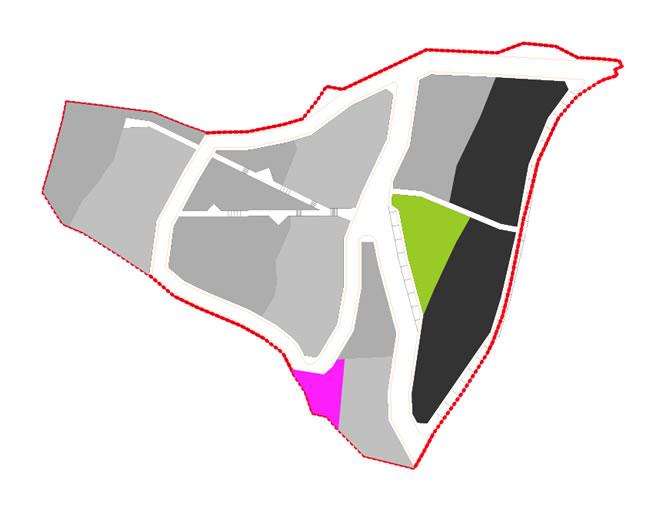 Plan Parcial Sector UB de Tramacastilla de Tena